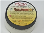 Honey Almond That Amazing Stuff(TM) Whipped Unrefined Shea Butter